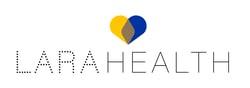 Lara Health Logo Full Horizontal
